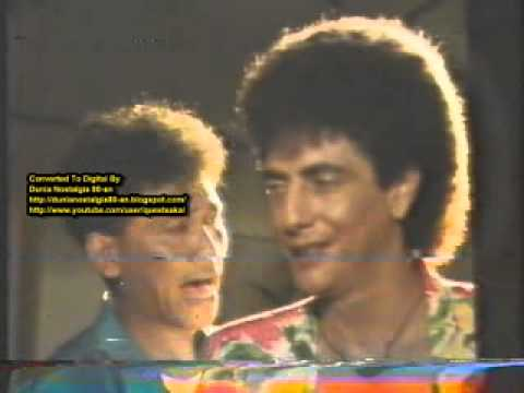 Ahmad Albar Feat Gito Rollies Kartika (Original Clip Selekta Pop)