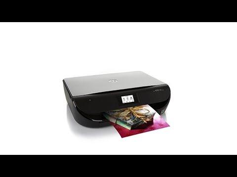 HP Envy 4520 AIO Printer
