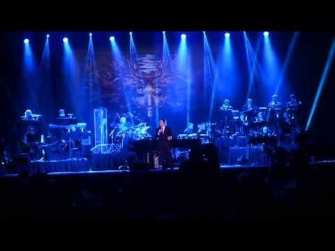 2013 Venetian Ball Featuring Paul Anka performing My Way.