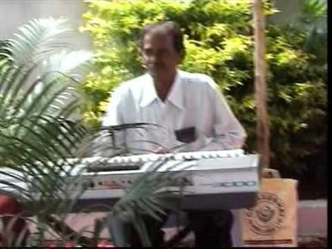 Telugu Christian song Nadipisthaadu Naa Devudu