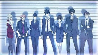 Top 10 Best Police/Detective/Mystery anime EVER of ALL TIME (MUST WATCH)! [HD] ?