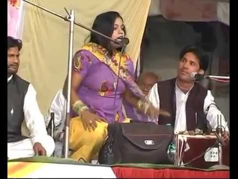 Qawwali Muqabala Hindi: Akhil Bhartiya Nehru Brigade By Qawwali Muqabla Part 3 video
