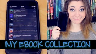 MY EBOOK COLLECTION
