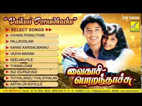 Aatha Un Kovilile || tamil movie || Selva, Kasthuri - YouTube