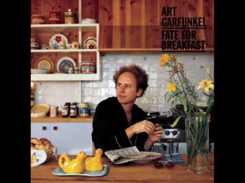 Art Garfunkel - Sail On a Rainbow