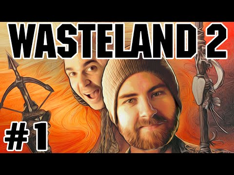 Wasteland 2 - Alanis Morissette #1 video