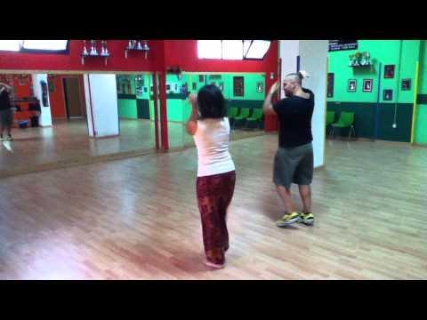 Ballo di Gruppo 2014 - Bailando - Enrique Iglesias
