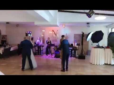 Esküvői szülő köszönet tánc - Adri és Jocó és az örömszülők #oromtanc #fatherdaughterdance #family