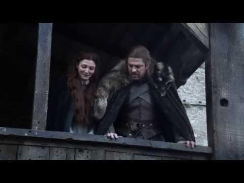 Game of Thrones S01E01 - House Stark #1