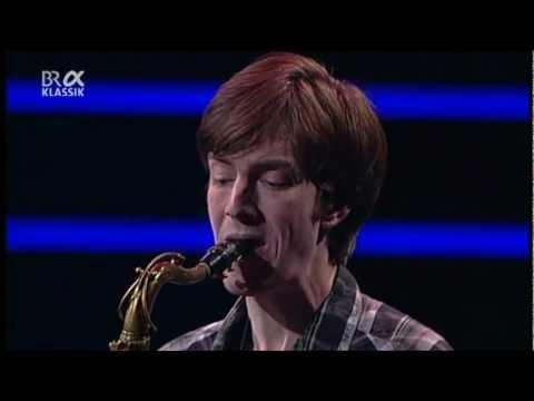 Trombone Shorty&Orleans Avenue - Jazzwoche Burghausen 2011 fragm. 2