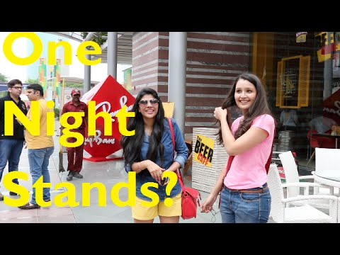 One Night Stands? | Delhi's Youth Responds | Ytv Asks video