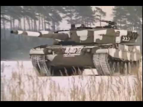 Top 5 Greatest Tanks In Modern Warfare.