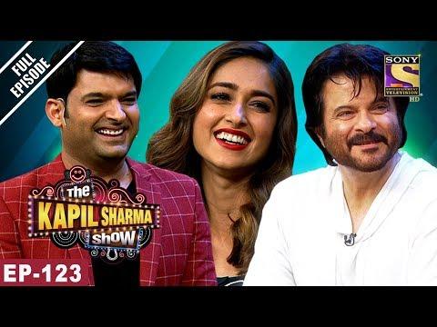 The Kapil Sharma Show - दी कपिल शर्मा शो - Ep - 123 - Mubarakan Special - 29th July, 2017 thumbnail