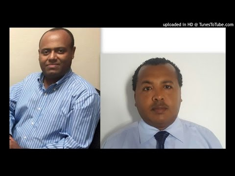 Interview With Kassaw Tafere And Anteneh Mulugeta - SBS Amharic