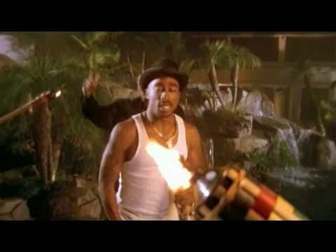 2Pac ft. Dr. Dre - California Love Part 2 HD Music Videos
