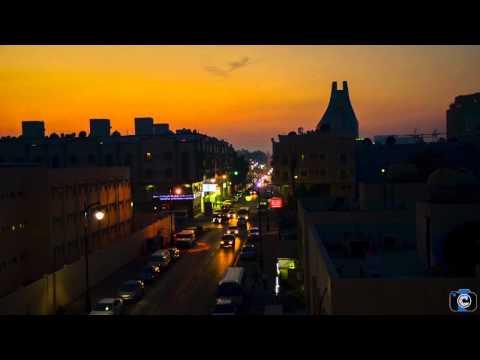 Time Lapse - Al Khobar, KSA