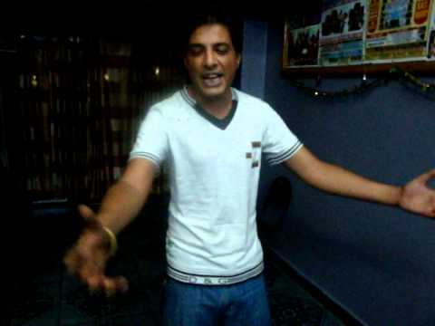 pakiza academy( 09820663084)trainning by student girish sherma...