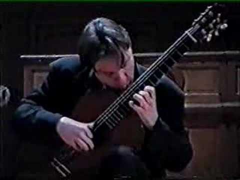 Carlo Marchione - M.Guiliani - 3d Rossiniana - Finale