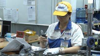Tin Tức 24h: Thiết thực nâng cao chất lượng xuất khẩu lao động
