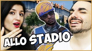 ALLO STADIO! (FAIL) Watch Dogs 2 caz*eggio