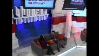 Kisabac Lusamutner - Lrutyan Dzayner@ - 20.12.12