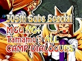 Monster Girl Quest (NG+) Tamamo ONLY All Camp Dialogues! [305th Subs Special!] Part 2