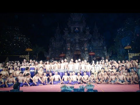 PARADE CAK, SMAN 1 MENGWI & SMAN 1 UBUD, NAWANATYA II, ART CENTER 2017