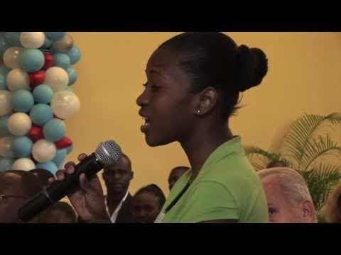 UNICEF: In post-earthquake era, Haiti's youth ready to act