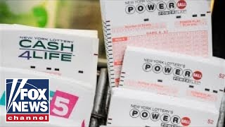 Inside the largest lottery scam in United States history