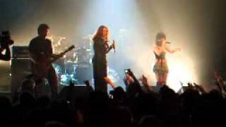 t.A.T.u - All About Us-Live At G-A-Y In London 17-09-2005