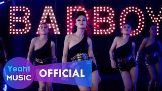 Video clip BAD BOY - Đông Nhi (Official Music Video 4K)