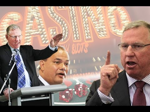 MACAU CASINOS & their strong links to organised crime - ABC 4 Corners - Sep 2014