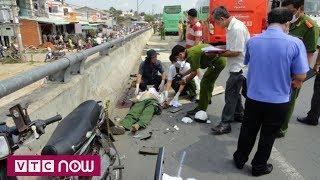 Nguyên nhân hàng đầu gây tai nạn giao thông