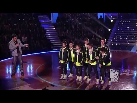 ICONic Boyz - Week 8 - Kanye West Challenge - ABDC6