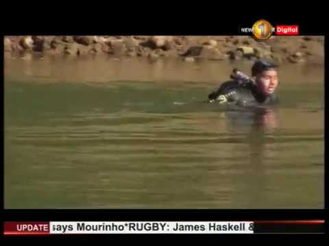 two young men drown |eng