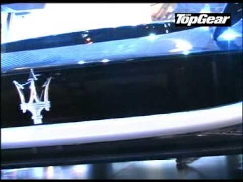 Maserati Birdcage 1961. Maserati Birdcage 75th (Top