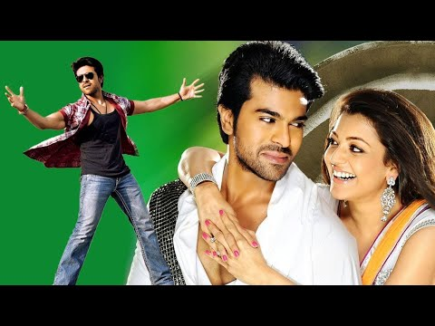 Ram Charan Blockbuster Telugu Tamil Dubbed Movie | South Indian Movies Dubbed In Tamil 2018 New