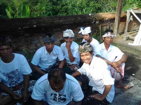 Lagu Bali # Sing Punyah Sing Mulih video