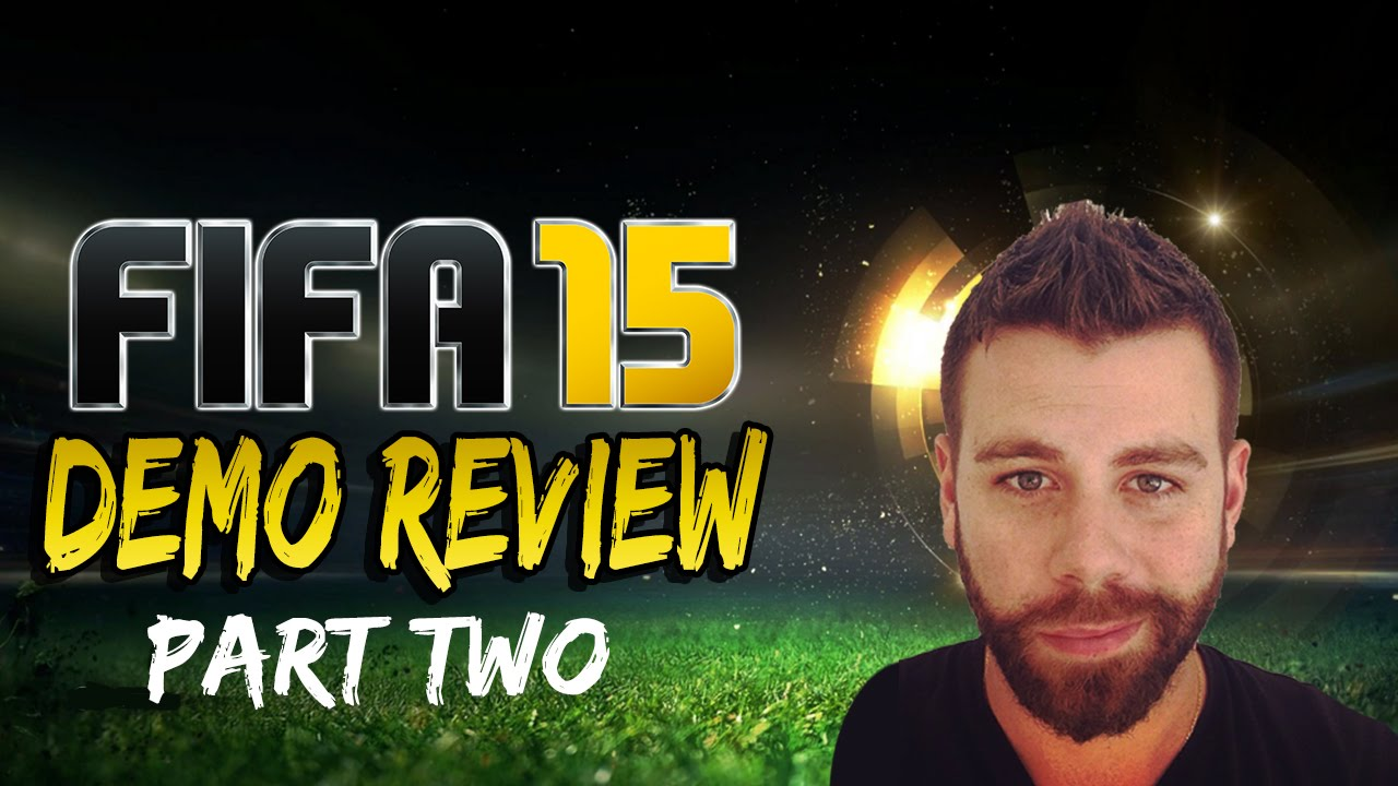 Fifa 15 ultimate team demo reviewing new formations squad
