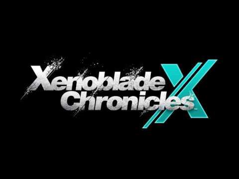 Black tar (Part 2) - Xenoblade Chronicles X