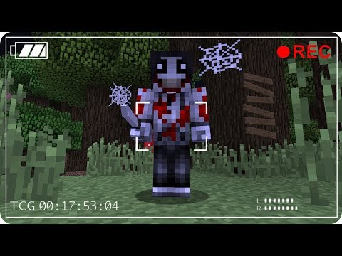 JEFF THE KILLER ATRAPADO CON UNA TRAMPA TROLL EN MINECRAFT