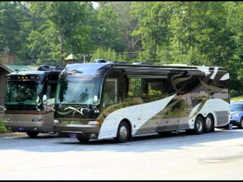 Blue Ridge Mountains Motorcoach Resort