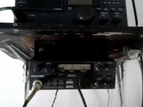 RADIO PRESIDENTE HR 2510 VIDEOS DE HENRIQUE
