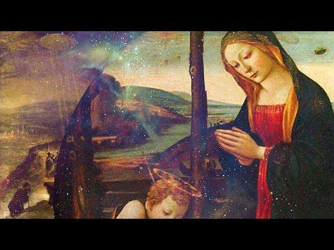 OVNIS en el arte pictórico de la historia