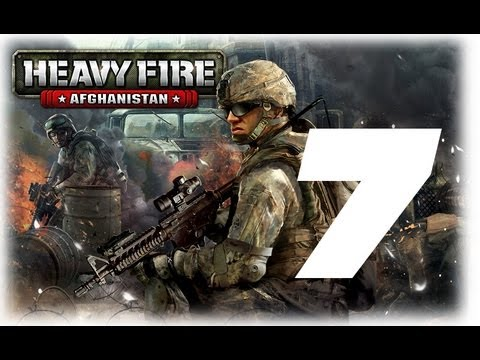 Let's Play Heavy Fire: Afghanistan - 07 - Ending Mission & Credits