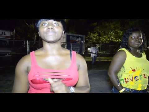 (THE OFFICIAL VIDEO) MIAMI JOUVERT 2011 PT 2