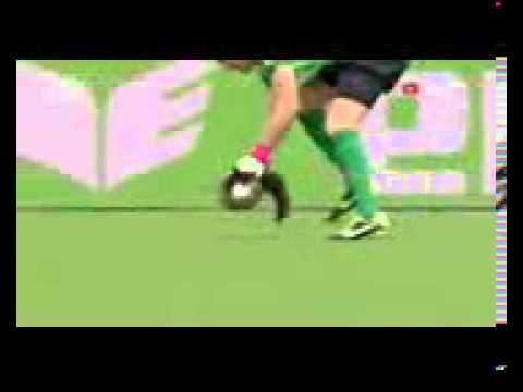 Mader Stürmt Fußballspiel video