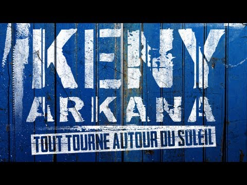 Keny Arkana - Indignados