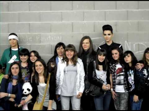 05.04.10 Meet & Greet Barcelona