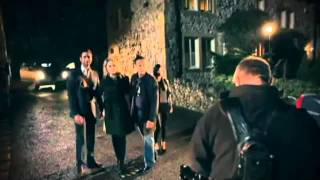 Cain's Judgement Day Behind The Scenes-Emmerdale